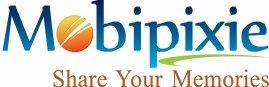 Mobipixie Logo