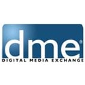 Digital Media Exchange Logo