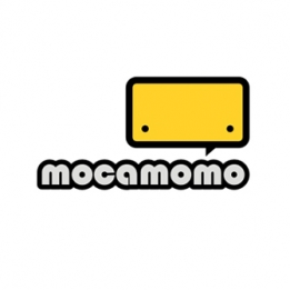 Mocamomo Co. Ltd. Logo