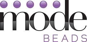 Mode Beads – Seed Beads Logo