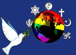 Modern Divinities Logo
