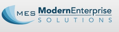Modern Enterprise Solutions Logo