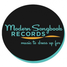 Modern Songbook Records Logo