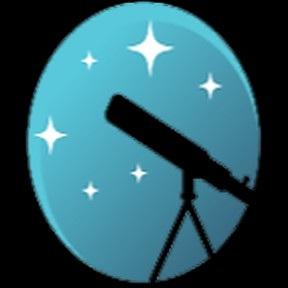 Modern Telescopes Logo