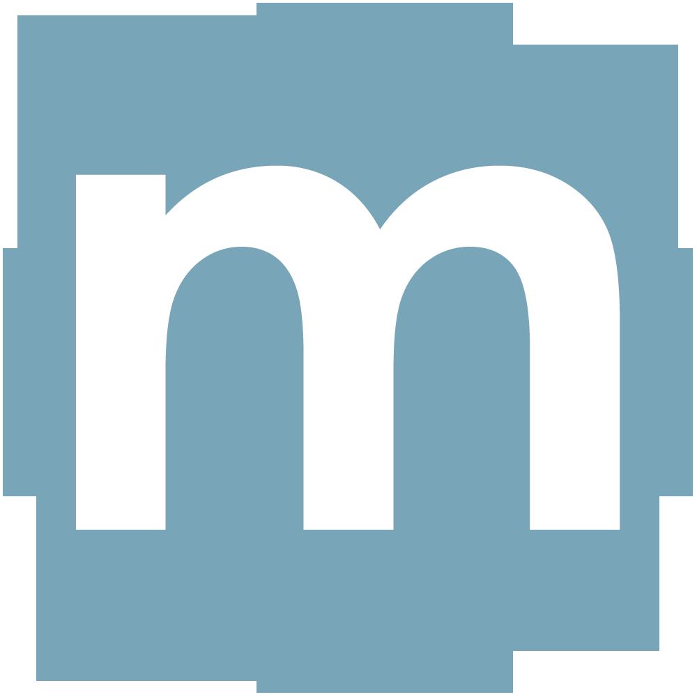 Modmacro, Inc. Logo