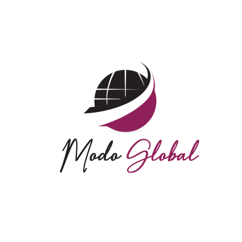 Modo Global, LLC Logo