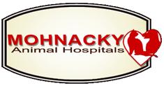 Mohnacky Animal Hospitals Logo