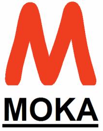 Mokadev Logo