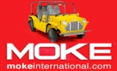 mokeinternational Logo