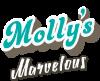 Molly's Marvelous Logo
