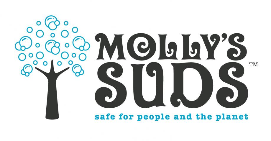 Molly's Suds Logo