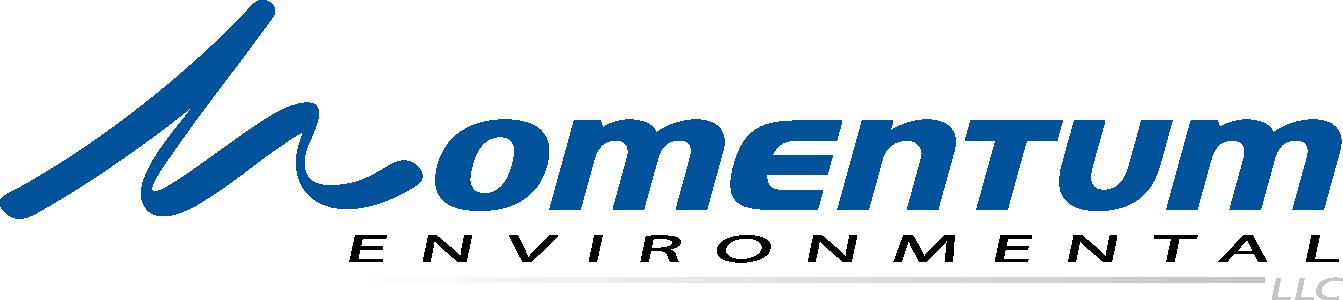 Momentum Environmental Logo
