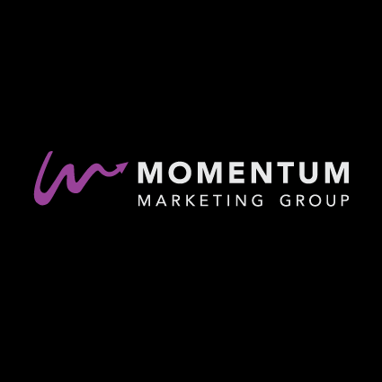 Momentum Marketing Group Logo