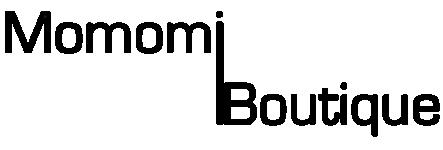 Momomi Boutique Logo