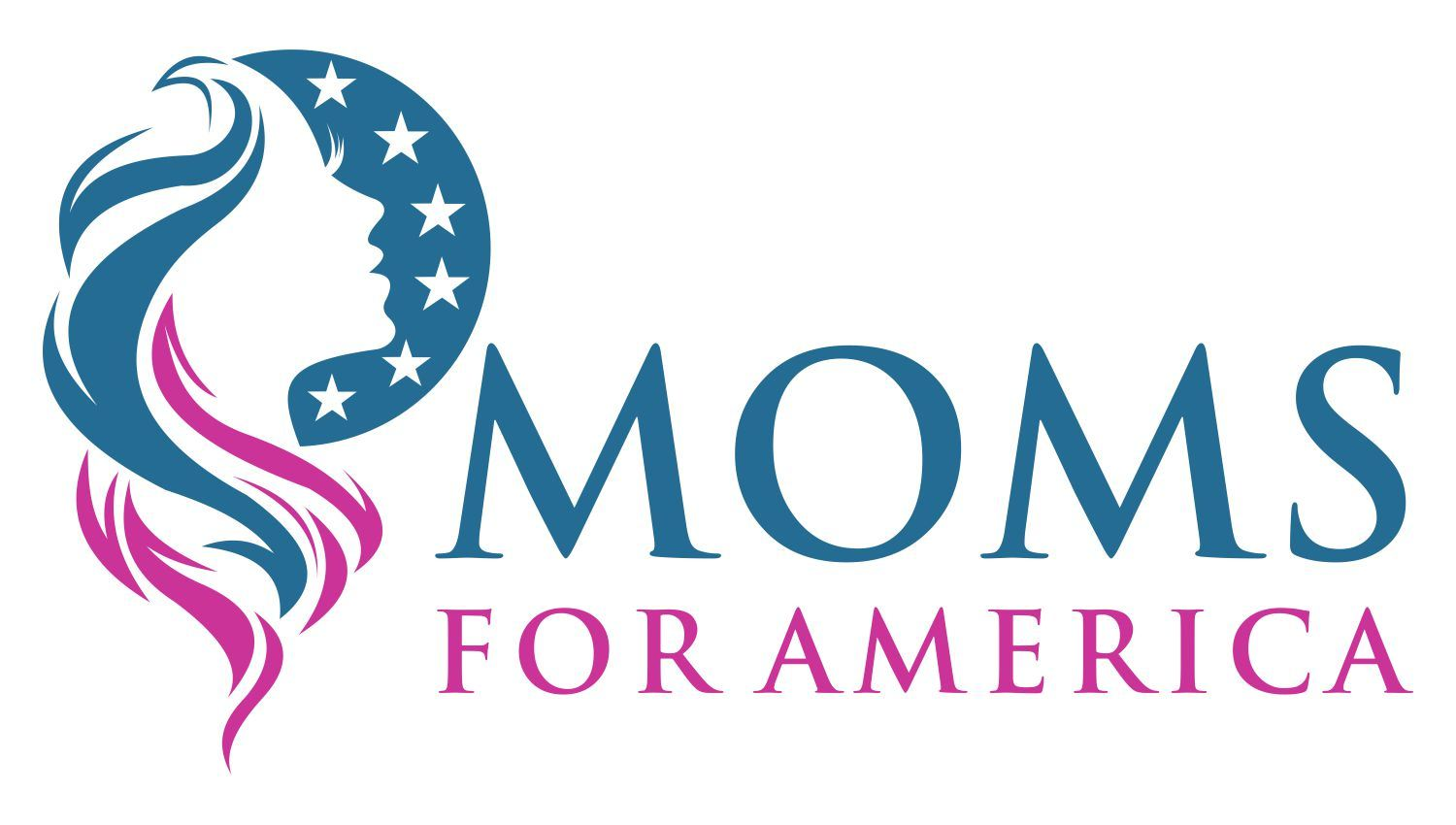 Moms for America Logo