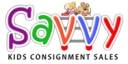 Savvy Kids Consignment Sale Logo