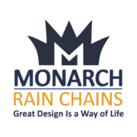 Monach Rain Chains Logo