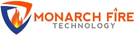 Monarch Fire Technology Logo