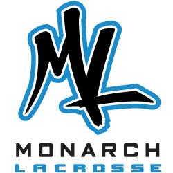 Monarch Lacrosse Logo