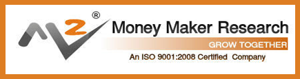 Money Maker Research Pvt. Ltd. Logo