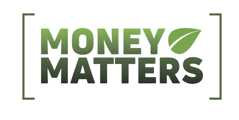 The Money Matters Book Logo