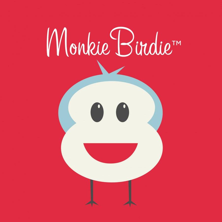Monkie Birdie Logo