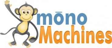 Mono Machines Logo