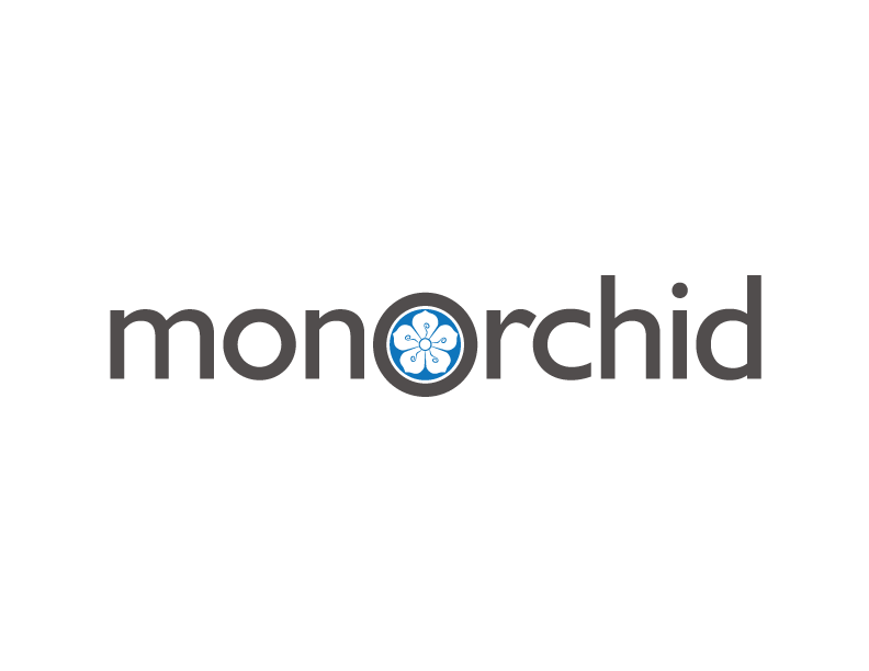 monorchid Logo