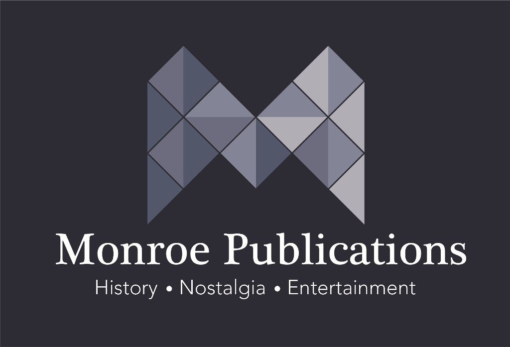 Monroe Publications Logo