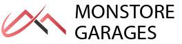 monstoregarages Logo