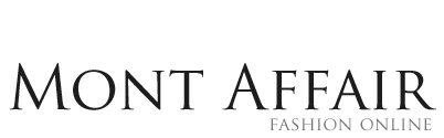 Mont Affair | Online Shop For Dresses & Fashion Logo