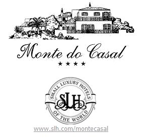 Monte do Casal, Small Luxury Hotels of the World Logo