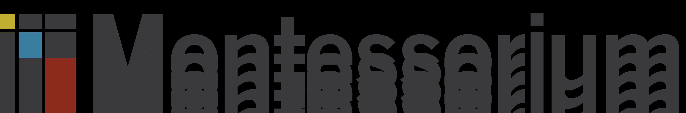 Montessorium, LLC Logo