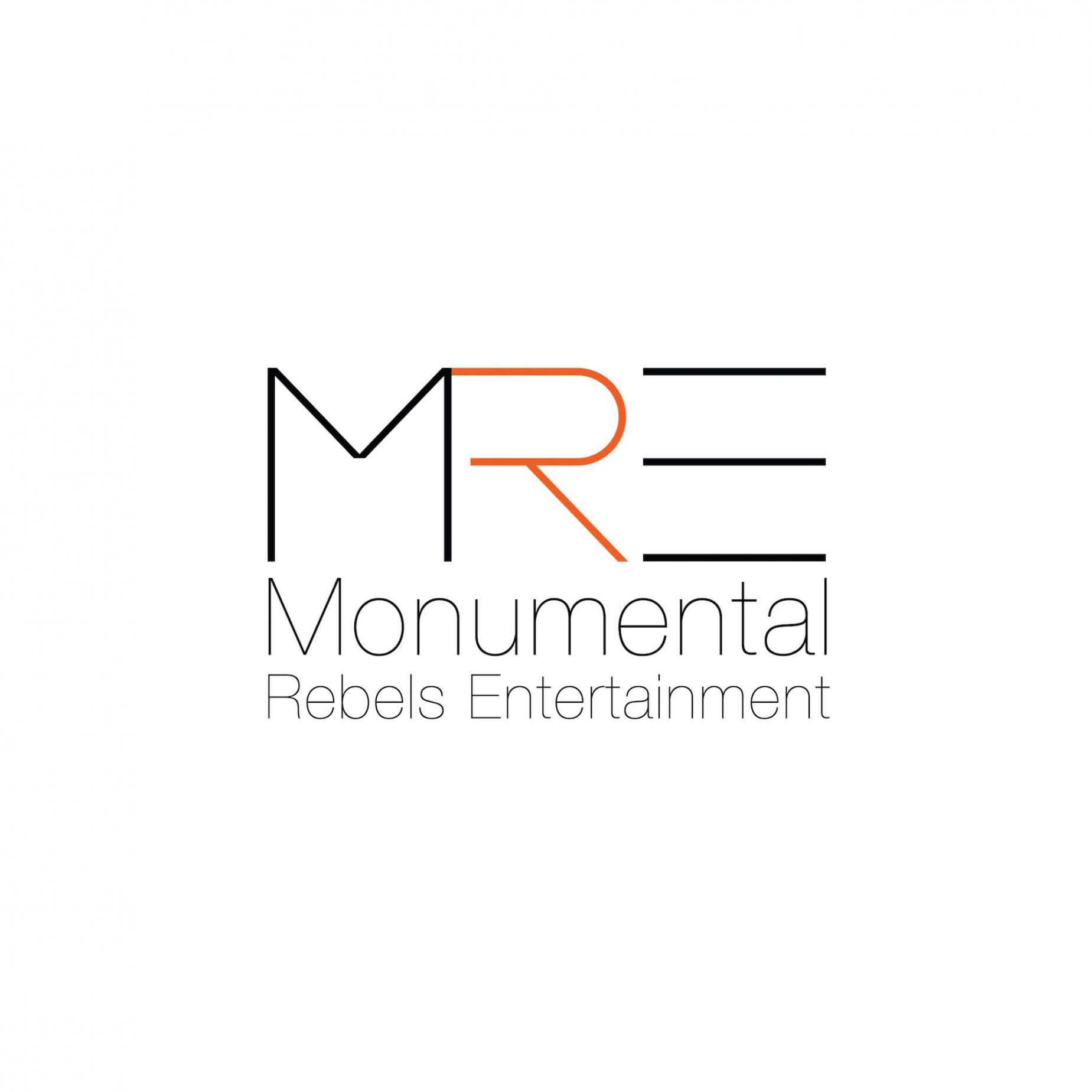 monumentalrebels Logo