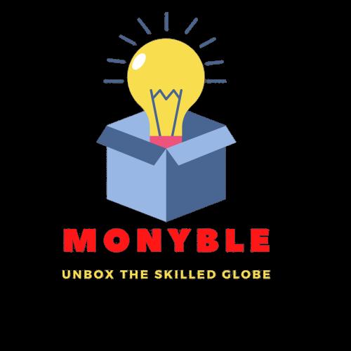 monyble Logo