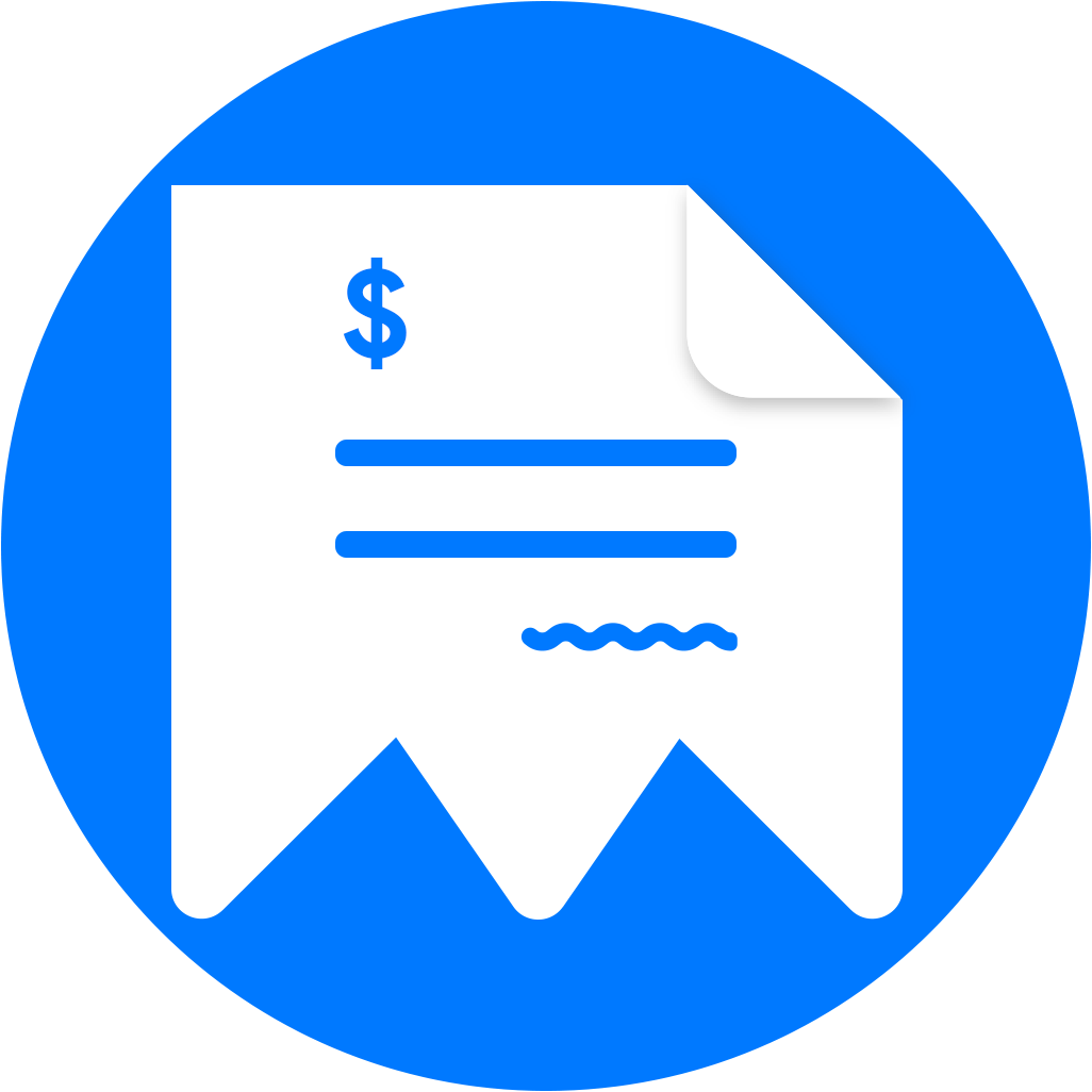 mooninvoice Logo