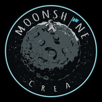 MoonShine Crea Logo