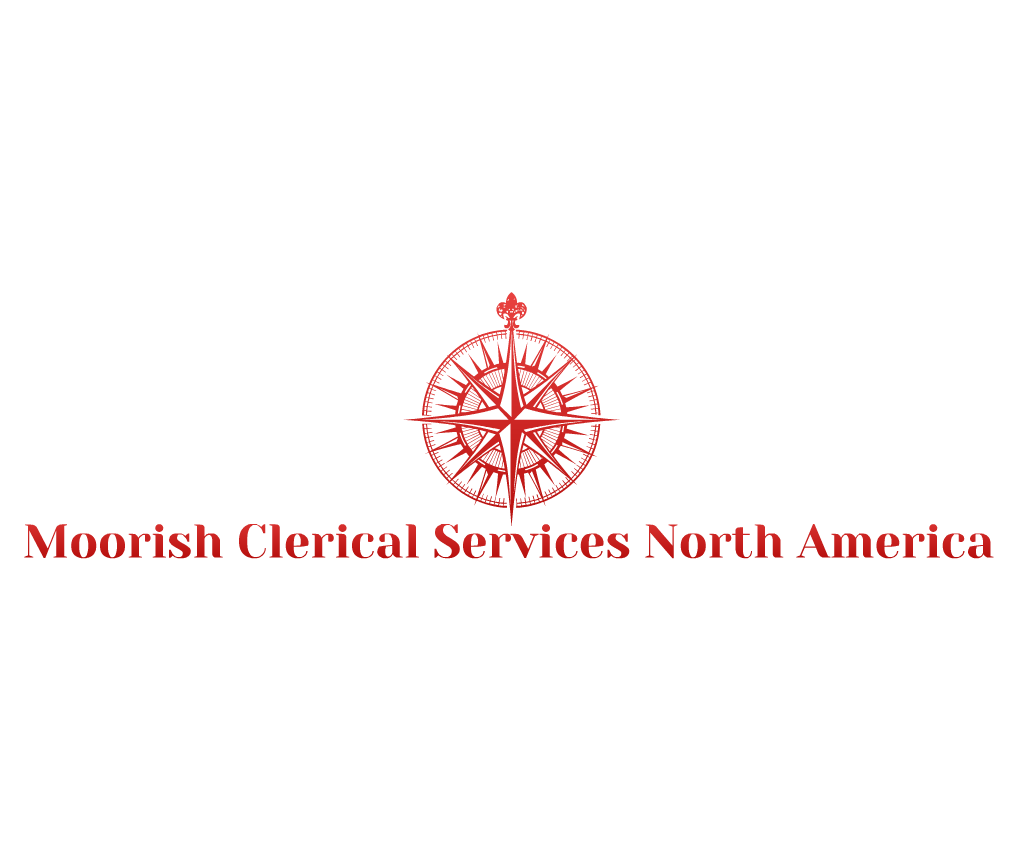 moorclericalna Logo