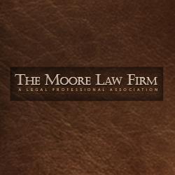 moorelawfirm Logo