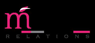Moore Relations Logo