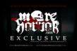 MoreHorror.com Logo