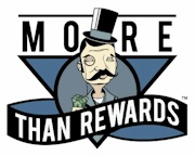 morethanrewards Logo