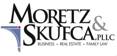 Moretz & Skufca, PLLC Logo