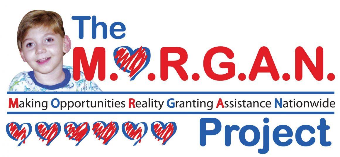 The M.O.R.G.A.N. Project Logo