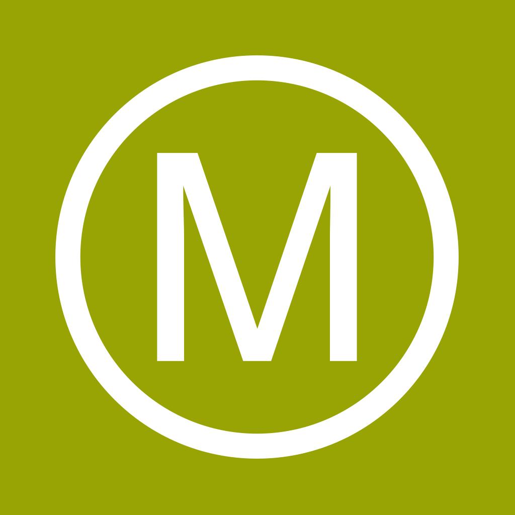 morguefile.com Logo