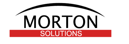 mortonsolutions Logo
