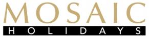 Mosaic Holidays Logo