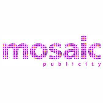 Mosaic Publicity Logo