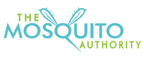 The Mosquito Authority of the Triangle Logo