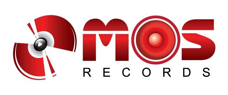 mosrecords Logo